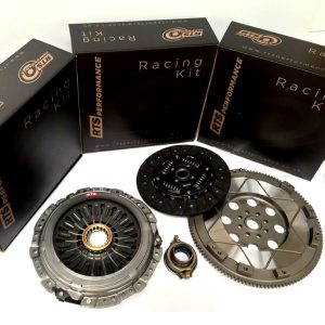 Subaru STI Stage 1 Clutch Kit & Lightweight Flywheel