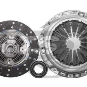 Nissan 350z Organic Clutch Kit