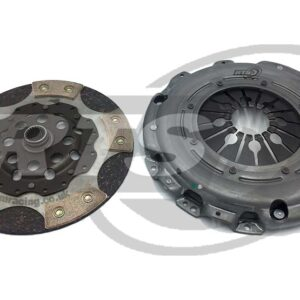 Renault Clio RS 197 & 200 Performance Clutch Kit