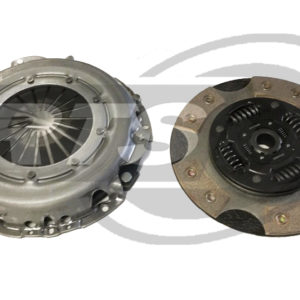 Citroen Saxo VTR & VTS 2000 to 2003 Twin Friction Performance Clutch Kit by RTS Performance