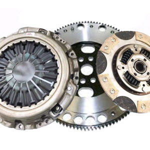 Mazda MX5 Clutch Kit and Lightweight Flywheel
